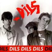 The Dils - Class War
