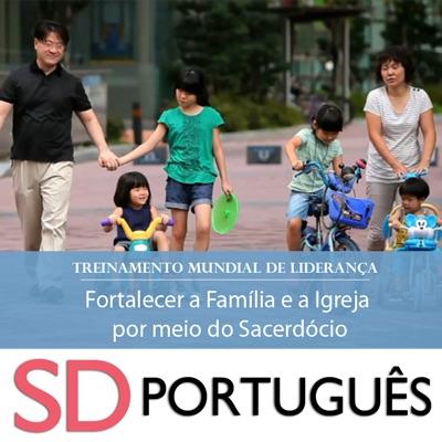Reunião Mundial de Treinamento de Liderança   SD   PORTUGUESE