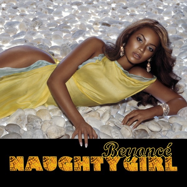 Naughty Girl - Single