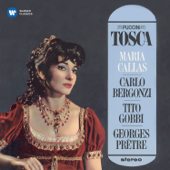Tosca, Act 3:
