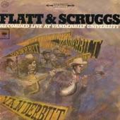 Flatt & Scruggs - Steamboat Whistle Blues