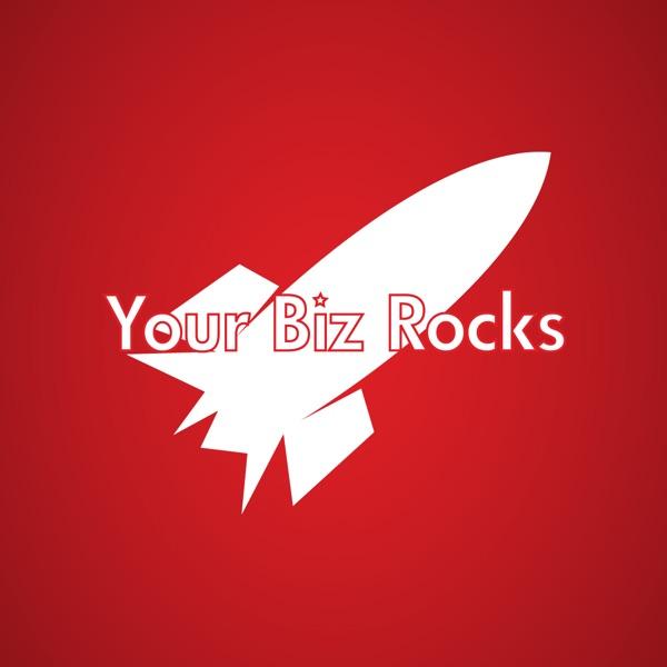 Your Biz Rocks - Audio