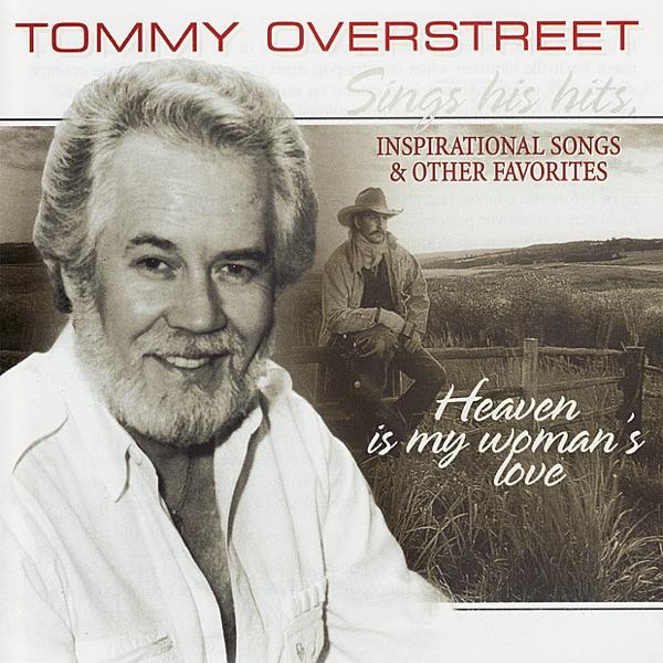 Tommy Overstreet - Ann (Don't Go Runnin')