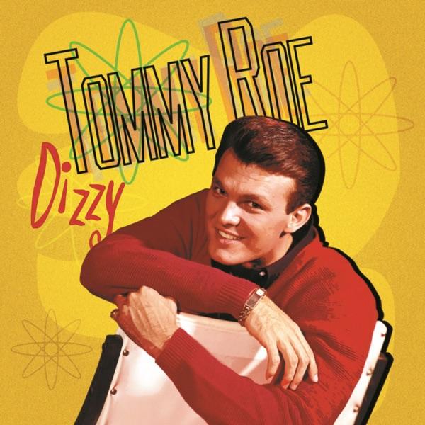 Tommy Roe mit Dizzy
