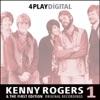 Million Sellers 4 Track EP - Volume 1, Kenny Rogers