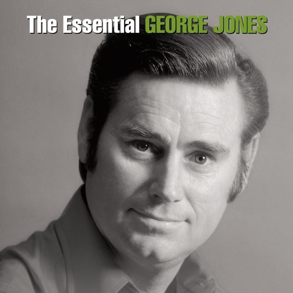 George Jones - I'm A One Woman Man