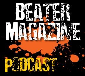Beater Magazine Live Podcast Series