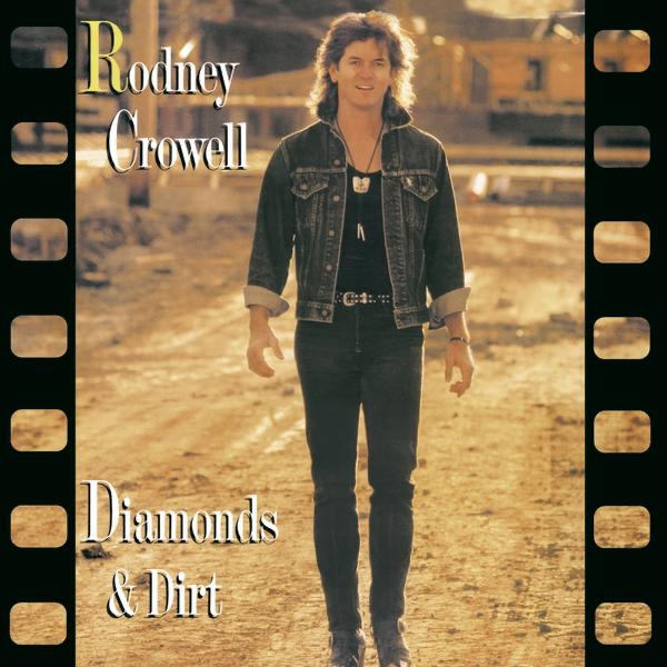 Rodney Crowell - Above And Beyond