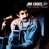 Jim Croce - Operator (That's Not the Way It Feels) (Live)