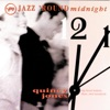 Jazz 'Round Midnight ジャケット写真