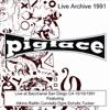 Live at Bacchanal San Diego CA 10/19/1991, Pigface