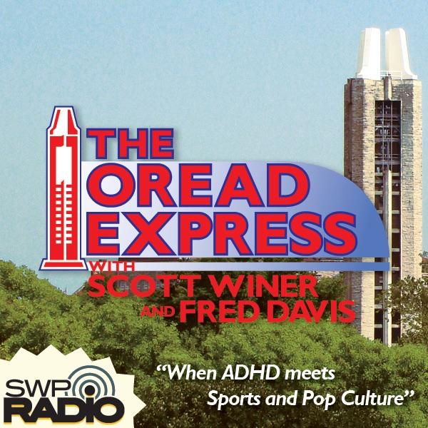 The Oread Express