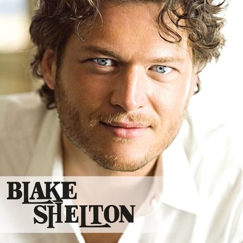 Blake Shelton - Chances - Single