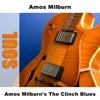 Amos Milburn's The Clinch Blues ジャケット写真