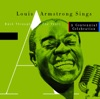 Basin Street Blues  - Louis Armstrong And The ...