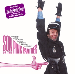 Henry Mancini - The Pink Panther Theme (Original Version)