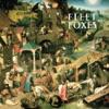 Fleet Foxes ジャケット写真