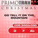 Go Tell It On the Mountain (Vocal Demonstration Track - Original Version) - Christmas Primotrax