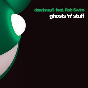 deadmau5 - Ghosts 'n' Stuff