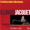 Blue And Sentimental  - Illinois Jacquet