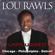 Lou Rawls - Unforgettable (Live)