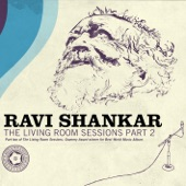 Ravi Shankar - Living Room Session 7: Raga Bhairavi