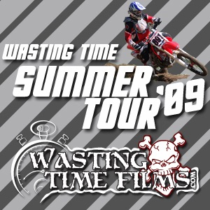 Wasting Time Films