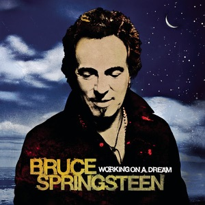 Bruce Springsteen - Queen of the Supermarket