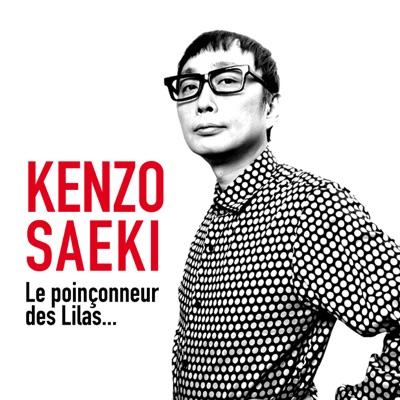 KENZO SAEKI