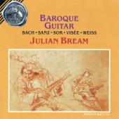 Julian Bream - Fantasie