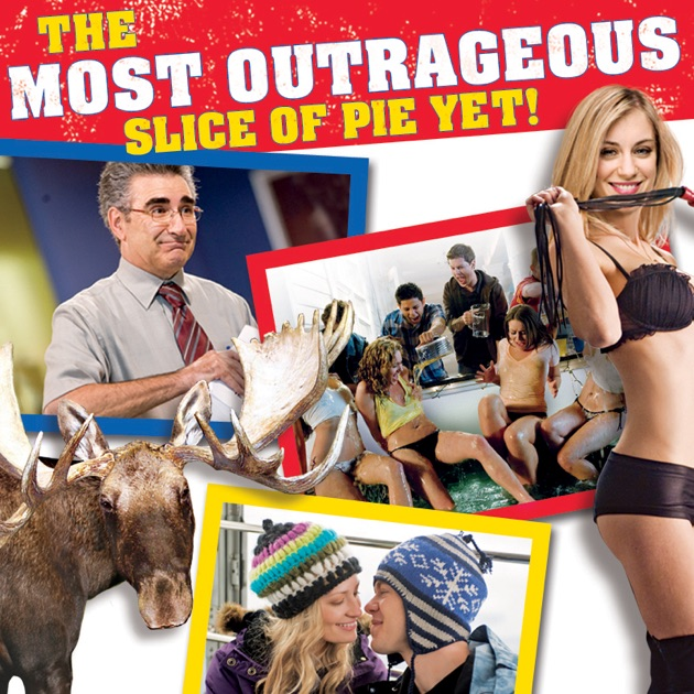 American Pie Presents The Book Of Love By Universal Pictures On
