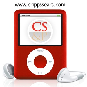 Podcasts – Cripps Sears Executive Search