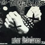 Minor Disturbance - EP