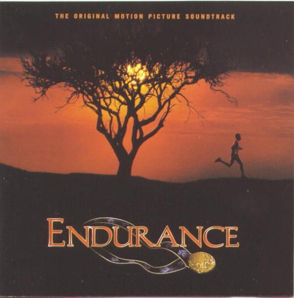 Endurance (The Original Motion Picture Soundtrack)
