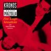Piazzolla: Five Tango Sensations - EP, Astor Piazzolla & Kronos Quartet