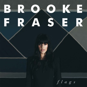 Brooke Fraser - Something In the Water - Line Dance Music