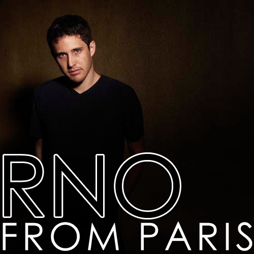 RNO FROM PARIS - AUDIO PODCAST