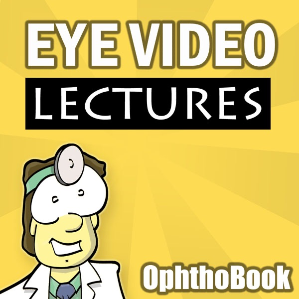 Ophthalmology Eye Video Lectures