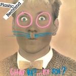 Plastic Bertrand - Major Tom