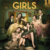 Girls, Vol. 2: All Adventurous Women Do... (Music From the HBO® Original Series)
