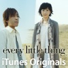 iTunes Originals: Every Little Thing ジャケット写真