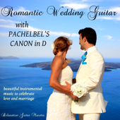 Romantic Wedding Guitar With Pachelbel's Canon in D