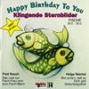 Happy Birthday to you - Rebensburg Singers