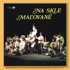Various Artists - Na Skle Maľované