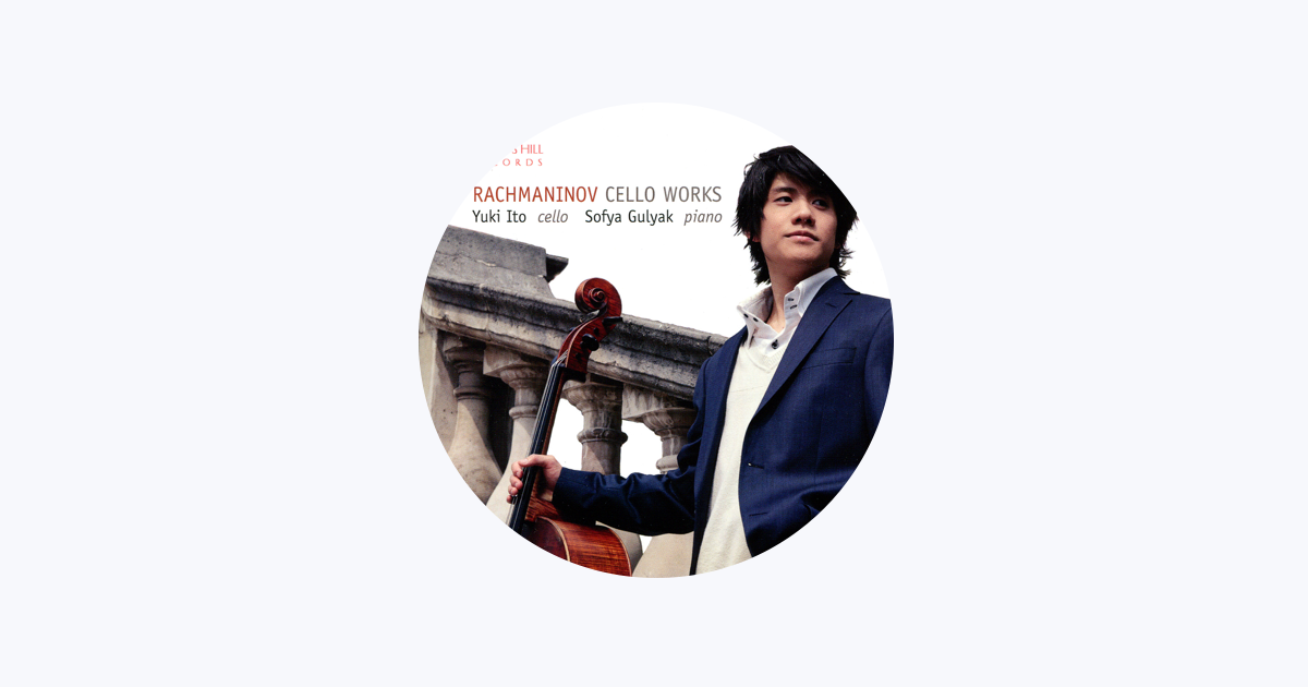 Yuki Ito On Apple Music