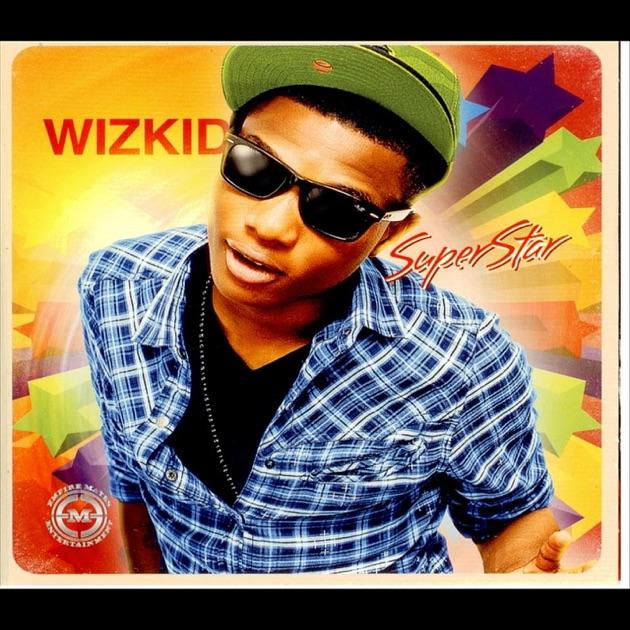 wizkid love my baby instrumental free download