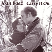 Joan Baez - The Last Thing On My Mind