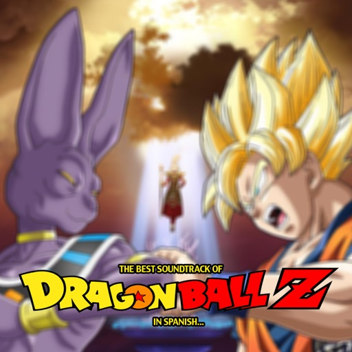 The Best Soundtrack of Dragon Ball Z In Spanish - EP