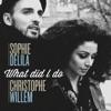 Sophie Delila & Christophe Willem