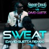 Sweat / Wet (Snoop Dogg vs. David Guetta) - Single, Snoop Dogg & David Guetta